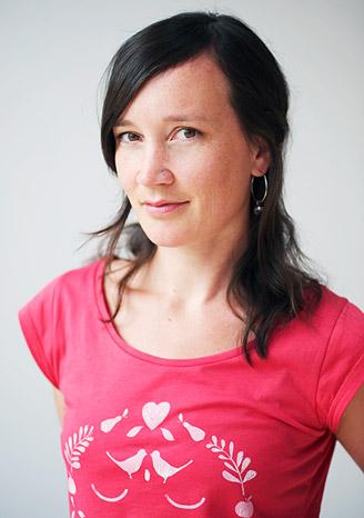Lisa Crone